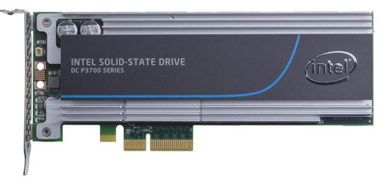 Intel SSDPEDMD800G401