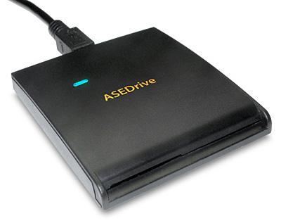 Аладдин Р.Д. ASEDrive III USB Mini. Для USB-порта