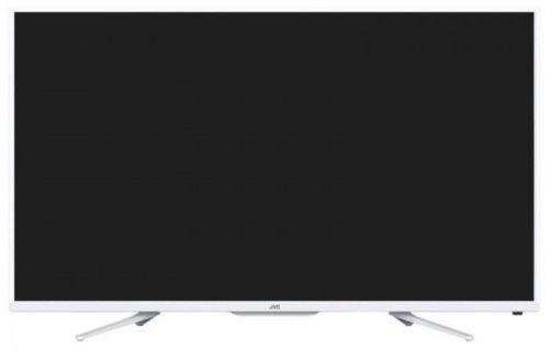 Телевизор JVC LT-24M480W белый, 24