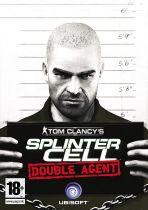 Ubisoft Tom Clancy'S Splinter Cell Double Agent