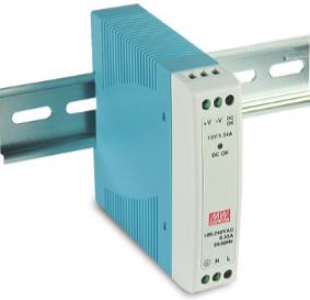 Блок питания TFortis БП для FC-2 для медиаконвертера FC-2; Входное напряжение AC 85...264 В; Входное напряжение DC 120...370 В; Выходное напряжение DC