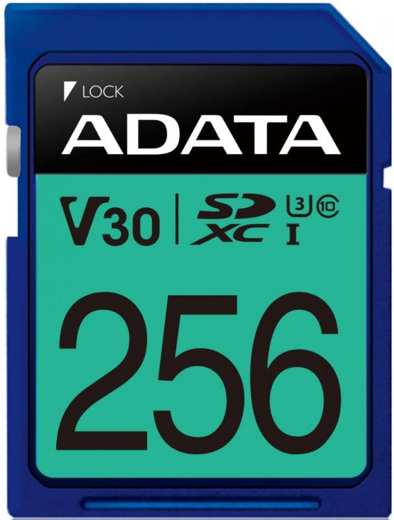 ADATA ASDX256GUI3V30S-R