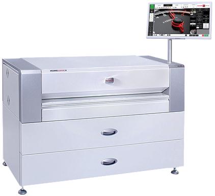 Xerox Принтер Xerox ROWE ecoPrint i4 2Rolls (RM50000101100)