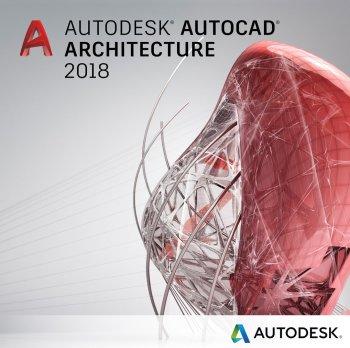 Autodesk AutoCAD Architecture Multi-user Annual (1 год) Renewal