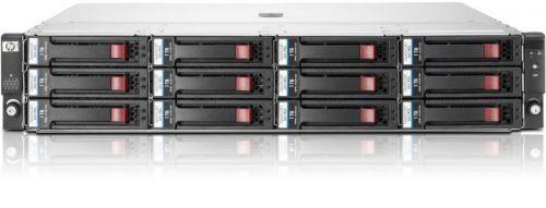 Hewlett-Packard Дисковая полка HP MSA 2040 (C8S54A)