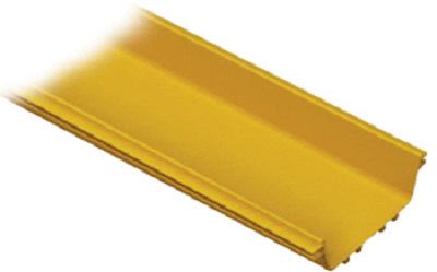 Лоток Lanmaster LAN-OT100x360 100x360 мм, 2 метра, желтая диваны 2 метра прямые