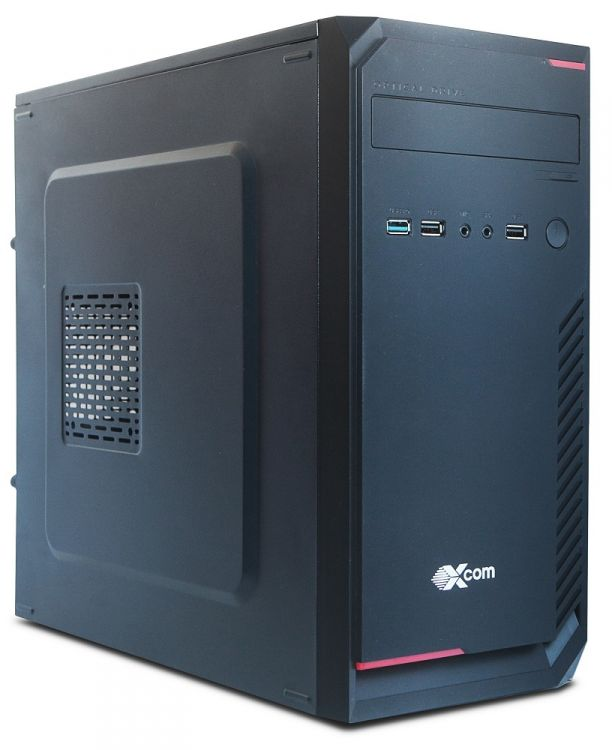 X-COMputers *X-Business*M0008792*