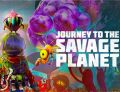 505 Games Journey to the Savage Planet