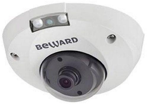Видеокамера IP Beward B2710DMR.