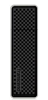 Накопитель USB 3.0 64GB Transcend JetFlash 780 TS64GJF780 черный usb flash накопитель 64gb transcend jetflash 590 ts64gjf590k usb 2 0 черный