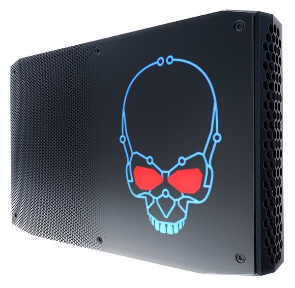 Intel BOXNUC8I7HVK2