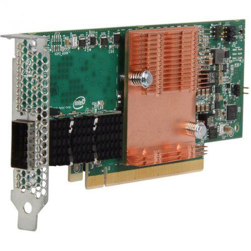 Сетевая карта Huawei 06030358 100GE PCIE2 X16 QSFP28 сетевая карта gembird nic gx1