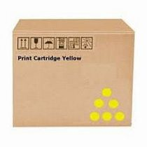 Ricoh Print Cartridge Yellow MP C8002