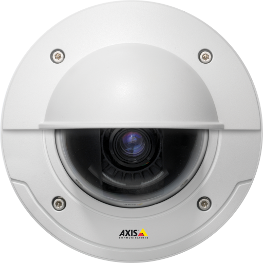 Axis P3384-VE