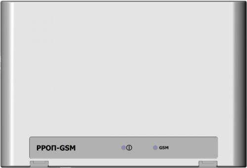 Комплект Аргус-Спектр Sagittarius 2SIM Базовый (Стрелец) GSM сигнализации радиоканальный в составе: РРОП-GSM (2 SIM карты microSIM, 2 вых.