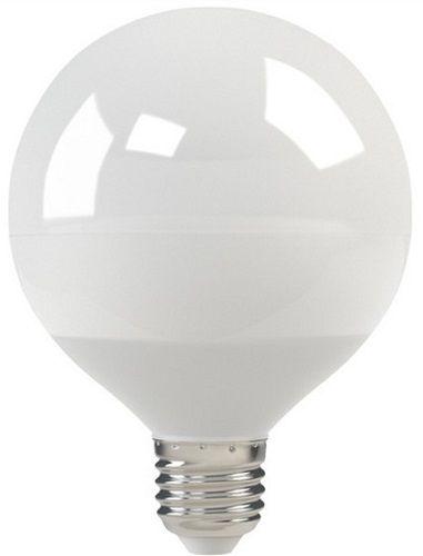 Лампа светодиодная X-flash 48267 XF-E27-G95-15W-4000K-230V Е27, 15Вт, 4000 К, 220 В, 1350 Лм, матовая колба - шар лампа светодиодная x flash 48014 xf e14 fl p45 4w 4000k 230v е14 4 вт 4000 к 220 в 460 лм матовая колба шар