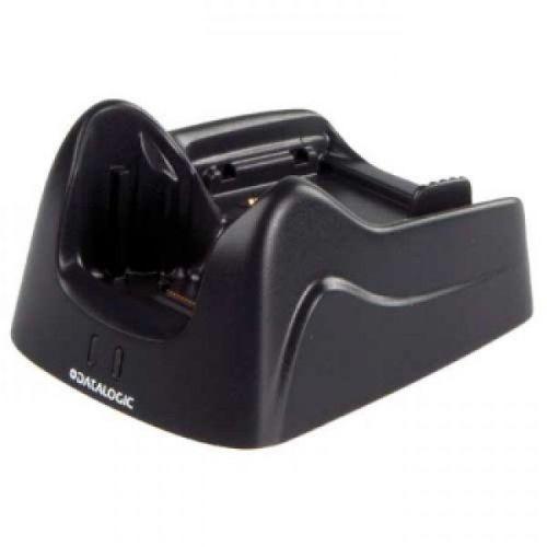 Зарядное устройство Datalogic 94A150036 для Lynx RS232/Micro USB, доп. cлот для аккумулятора, Б/П