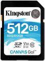 Kingston SDG/512GB
