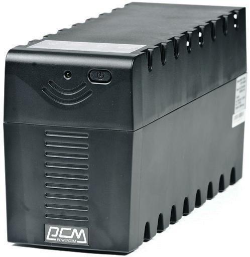 Powercom RPT-600A