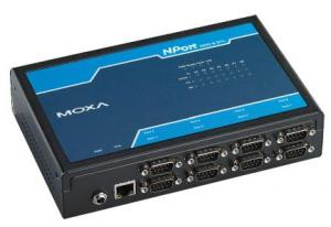 MOXA NPort 5650I-8-DTL-T