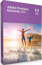 Adobe Premiere Elements 2021 Multiple Platforms International English AOO License TLP (1 - 9,999