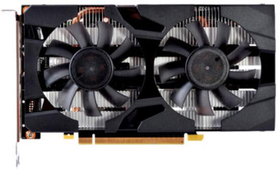 Inno3D GeForce GTX 1060