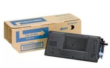 Kyocera Тонер-картридж Kyocera TK-3160 (1T02T90NL1)