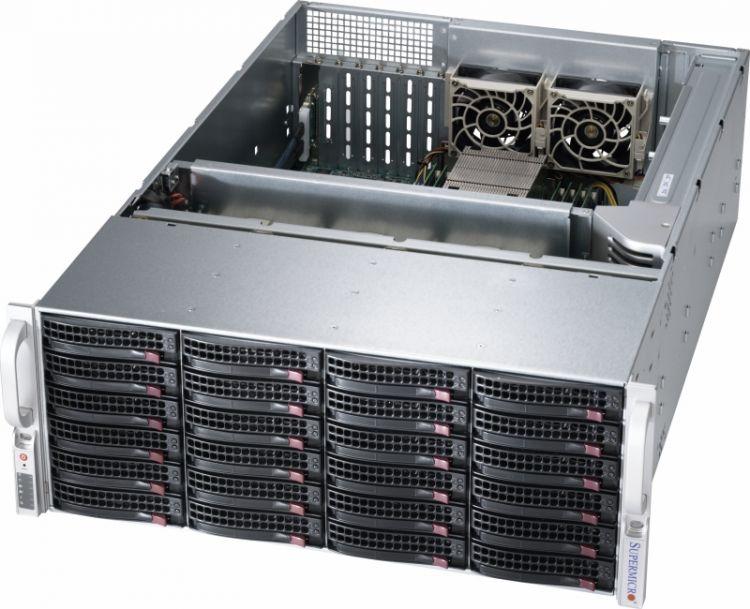 Supermicro SSG-6048R-E1CR24L