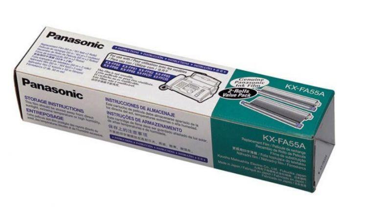 Panasonic KX-FA55A7
