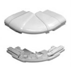 Угол внешний Legrand 10635 для короба DLP 150х50