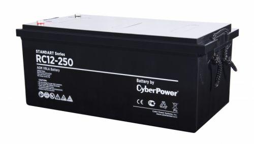 Батарея для ИБП CyberPower RC 12-250 12V 250 Ah