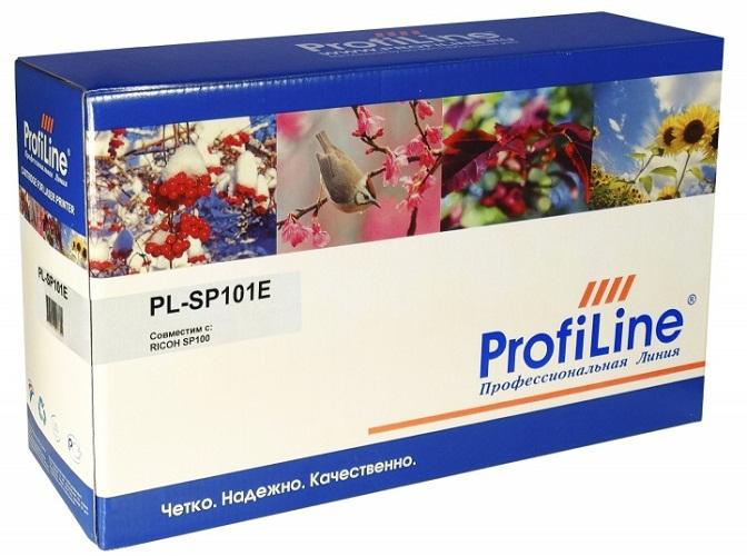 ProfiLine PL-SP101E