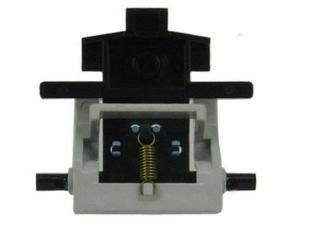 Запчасть HP RM1-0890 Тормозная площадка сканера в сборе LJ 3015/3050/M1319f (содержит RM1-0891)