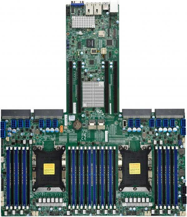 Supermicro MBD-X11DPG-OT-CPU-P