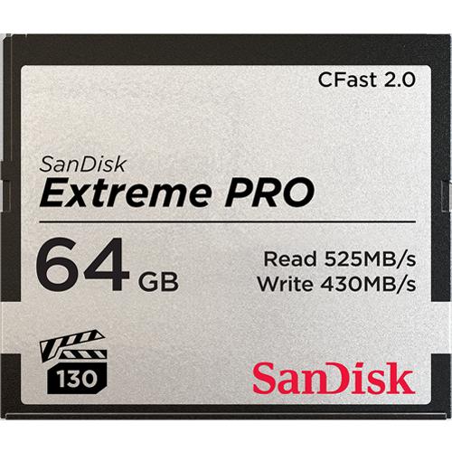 SanDisk SDCFSP-064G-G46D