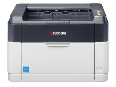 Принтер Kyocera FS-1060DN 1102M33RU2 A4, 25 ppm, 32Mb, автоматический дуплекс, FastEthernet/USB 2.0