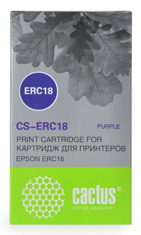 Cactus CS-ERC18