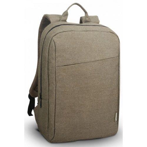 onetrak b210 Рюкзак для ноутбука Lenovo GX40Q17228 15.6, зеленый, полиэстер, для Lenovo B210