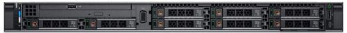 Фото - Сервер Dell PowerEdge R440 2x4214 2x16Gb 2RRD x8 2x1.2Tb 7.2K 2.5 SAS RW H730p+ LP iD9En 5720 2P+1G 2P 1x550W 40M NBD Conf 3 сервер dell poweredge r340 1xe 2174g 1x16gbud x8 1x1 2tb 10k 2 5 sas rw h330 id9ex 1g 2p 1x350w 3y