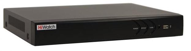 HiWatch DS-H204QP