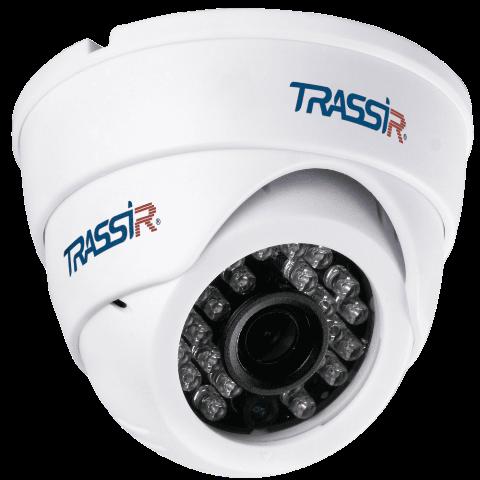 TRASSIR TR-D8121IR2W 2/8
