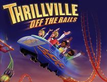 Disney Thrillville : Off the Rails