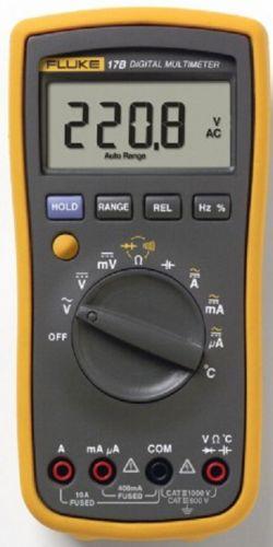 Мультиметр Fluke FLUKE-17B+ ERTA 4404246 недорого