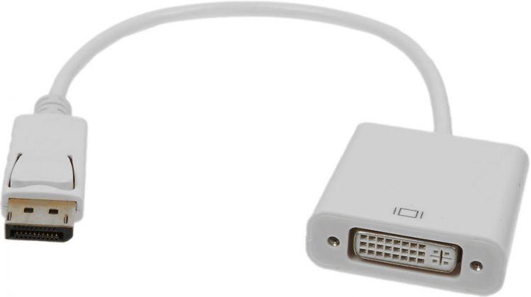 VCOM DisplayPort - DVI