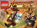 Disney LEGO Indiana Jones 2 : The Adventure Continues