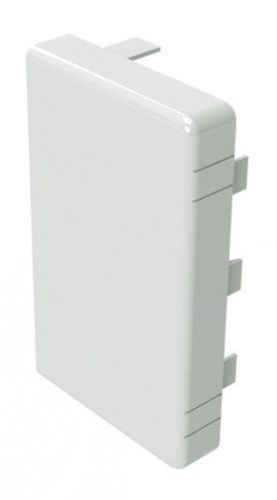Заглушка DKC 00868 LAN 40x40, In-liner Classic