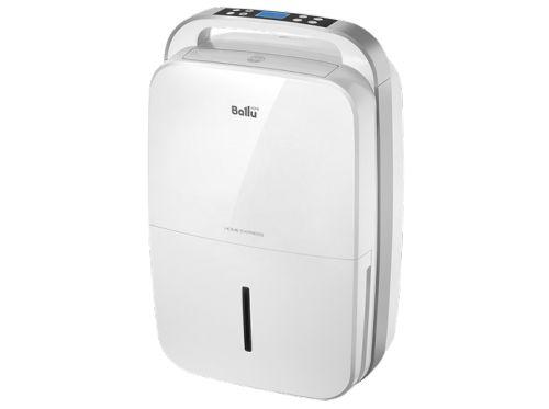 Осушитель воздуха Ballu BD30MN White мультикомплекс