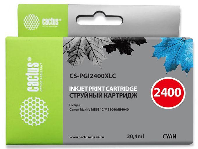 Cactus CS-PGI2400XLC