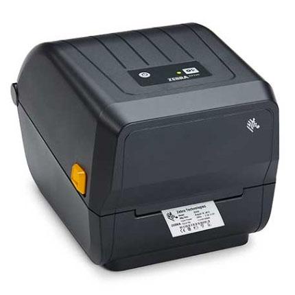 Термопринтер Zebra ZD230 Standard EZPL, 203 dpi, EU and UK Power Cords, USB, Ethernet, Cutter