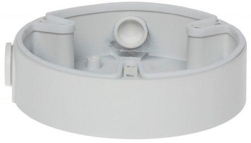 Фото - Коробка монтажная Dahua DH-PFA137 для купольных видеокамер серий HDBWxxR-Z/VF и HDWxxR-Z, алюминий аксессуары для видеокамер